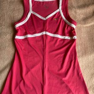 XL Nike dress